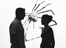 Sci-fi/Romance Short Film